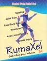Herbal Back Pain Ointment - Rumaxel Ointment