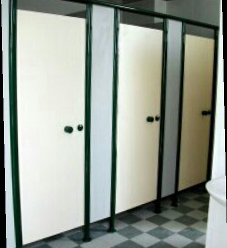 Toilet Partitions At Rs 48 Piece Akkikavu Thrissur ID Awesome Bathroom Stall Dividers Exterior