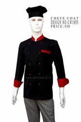 Chef Coat Cw-1055