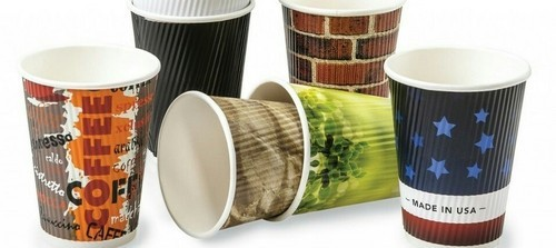 Paper Cup and Paper Cup Raw Material Manufacturer | Maa Annapurna
