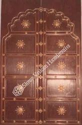 Standard Exterior Designer Door