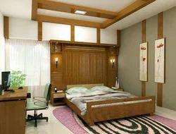 Full Residential Interior