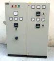 Furnace Control Panels