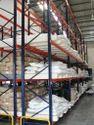 Heavy Duty Pallet Beam Racks
