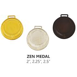 Zen Medal