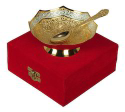 Diwali Gift Bowl Set