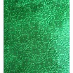 Designer Dyed Jacquard Fabric