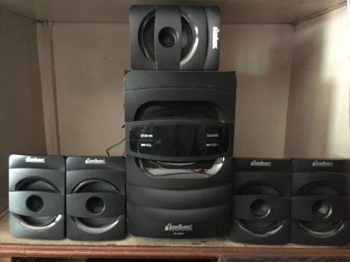Meenakshi Electronics Wholesaler Of True Sound Home Therter Job