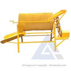 Rotatory Type Sand Siever