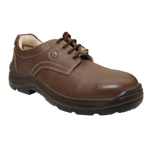 Bata Industrials Spirit Natural Safety Shoes, 825-4005