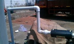Construction Industry Electromagnetic Water Softeners