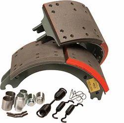 Brake Shoe Assembly