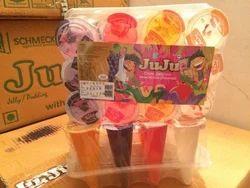 Juju Cone Jelly