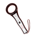 Hand- Held Metal Detector