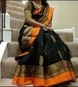 Banaras Cotton Sarees