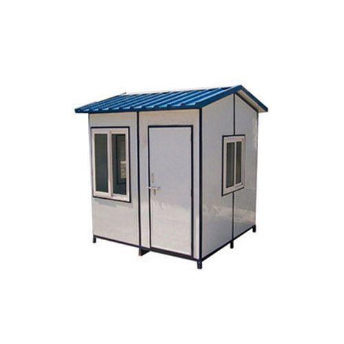 porta security guard cabin