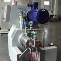 PU Paint Manufacturing Machines