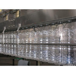 Water Bottling Plants