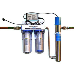 UV250 Water Purification System