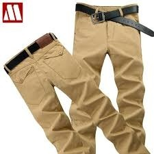 Men's Cotton Pant