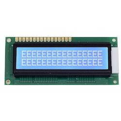 16x2 Slim LCD Module