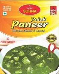 Palak Paneer