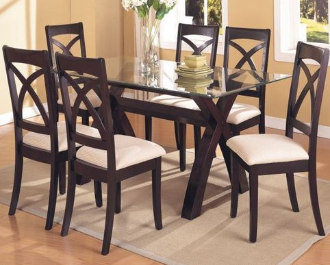 Fancy Dining Table & Fancy Dining Table at Rs 45000 | White Dining Table डाइनिंग ...