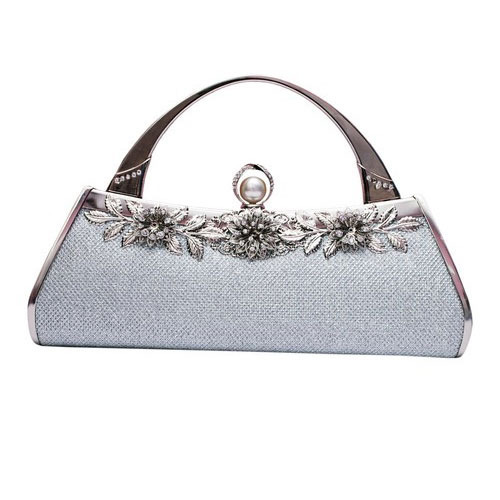451ceb91a4ca50 Ladies Designer Clutch Bag at Rs 650 /piece | Clutch Bags | ID ...