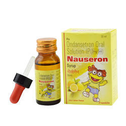 Ondansetron Oral Solution