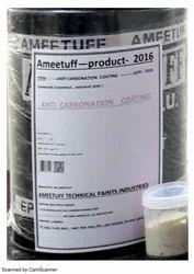Anti Carbonating Coating