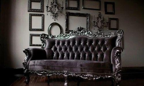 Gothic Living Room Sofa At Rs 100 Set Living Room Sofa Id