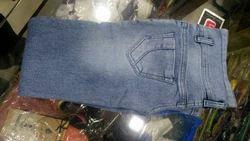 Girls Trendy Denim Jeans