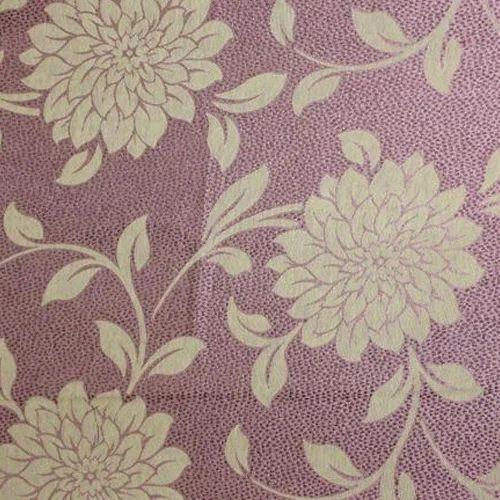 Curtain Fabric - Kota Fancy Curtain Fabric with 6 Designs