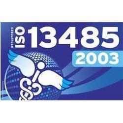 ISO 13485 Consultancy