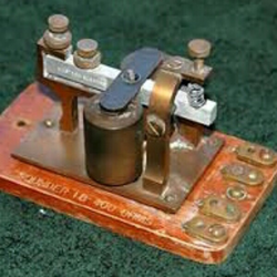 Morse Key at Best Price in India