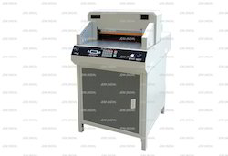 Electric Programmable Paper Cutter 18