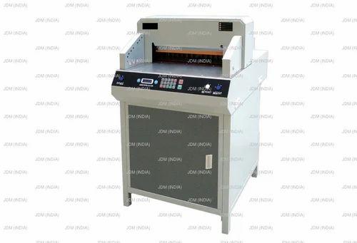 Paper Cutter Electric Programmable Paper Cutter 18