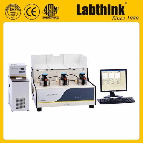 Labthink Instruments Co Limited Manufacturer Of Gas