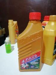 4t Plus Oil