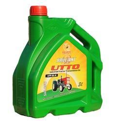 Brilliant Tractor Transmission Oil