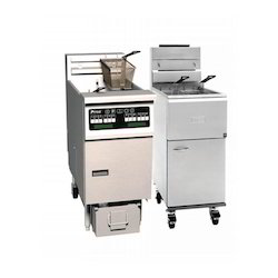 Commercial Free Standing Fryer