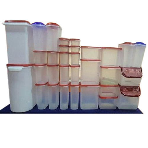 3dfbf714862 Tupperware 30 Piece Storage Container Set at Rs 15000  set