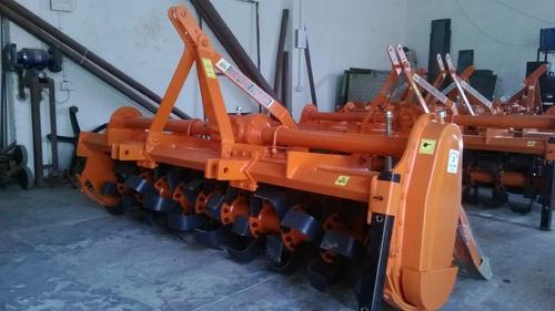 Gear Box Rotavator