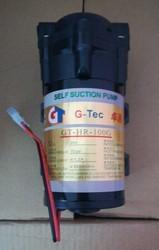 G-Tec Ro Booster pump