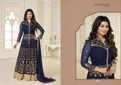 Fashion Designer Exclusive Fancy Salwar Suit