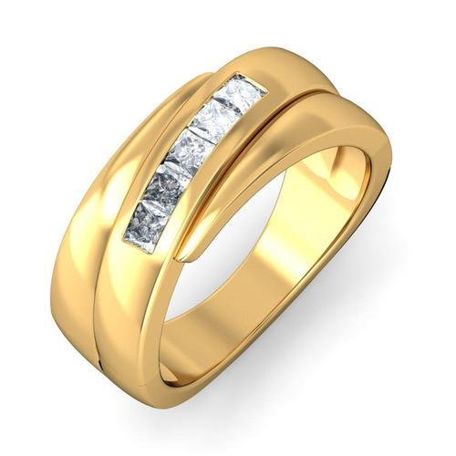 La s Fancy Gold Ring View Specifications & Details of Gold