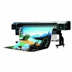 Solvent Flex Printing Services