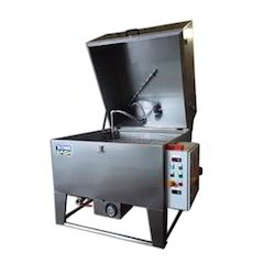 Spray Washing Machine