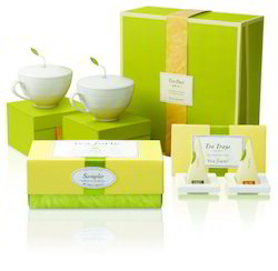Dip Tea Packaging Box