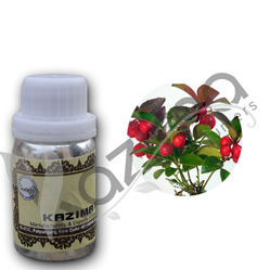 KAZIMA Wintergreen Oil - 100% Pure, Natural & Undiluted Oil